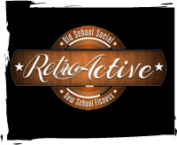 Team Retro Active